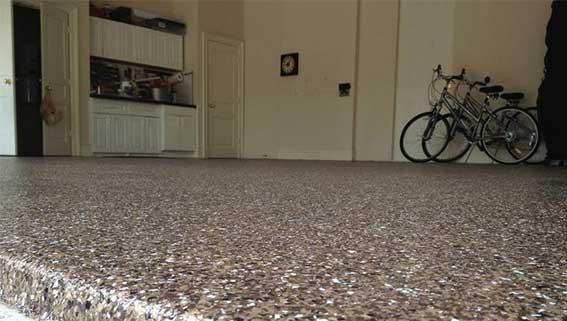 Epoxy Flooring Chicago